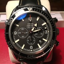 Omega Seamaster Planet Ocean Co-Axial 600 m Chronograph