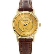 Omega Watch De Ville Ladies 7374.11.00