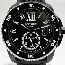 Cartier Calibre De Cartier Carbon Diver