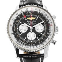 Breitling Watch Navitimer GMT AB0441