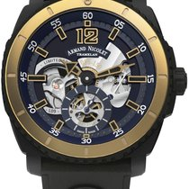 Armand Nicolet L09 Small Seconds -Limited Edition- S619N-BU-G9610