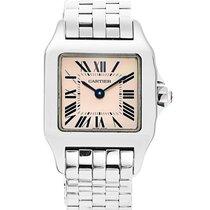 Cartier Watch Santos Demoiselle W25075Z5