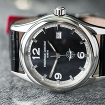 Frederique Constant Rally Healey Date Limited