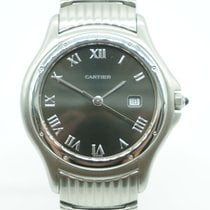 Cartier Panthere Cougar Stainless Steel 987904c