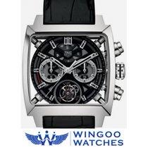 TAG Heuer Monaco 24 Calibre 36 Chronograph Ref. CAL5113.FC6329