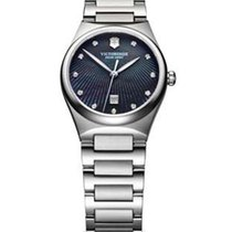 Victorinox Swiss Army Victorinox  Victoria Diamond Dress Watch...