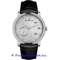 Blancpain Villeret GMT 6670-1542-55B