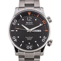 Mido Multifort 42 Automatic Day Date