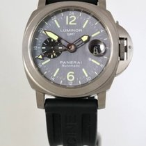 Panerai Luminor GMT Automatic PAM00089