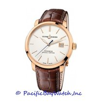 Ulysse Nardin San Marco Classico Automatic 8156-111-2/91