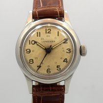 Longines Military - Post WWII circa 1947-1948