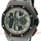 Audemars Piguet Royal Oak Offshore Chronograph Tourbillon,...