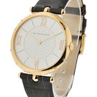 Van Cleef & Arpels Piere Arpels Mens Manual in Rose Gold