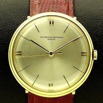 Vacheron Constantin Vintage Ultra Slim 18k yellow gold Ref.6547