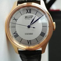 Tissot Escudo 18K Gold Limited Edition