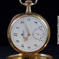 Glashütte Original Deutsche Prazisionsuhr Original