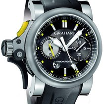 Graham Chronofighter RAC Trigger 2TRAS.B01A