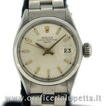 Rolex Date Lady 6519
