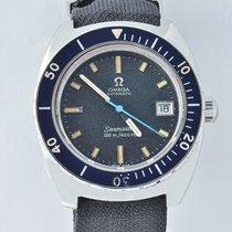 Omega Seamaster 120m 166.088 Cal 1002 Automatic