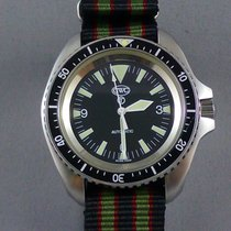 CWC Diver's SM 300 style British Military contract 300m...