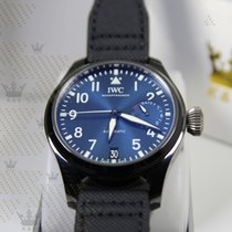 "IWC IW502003    BIG PILOT'S WATCH  EDITION ""BOUTIQUE RODEO DRIVE"