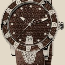 Ulysse Nardin Marine Collection Lady Diver