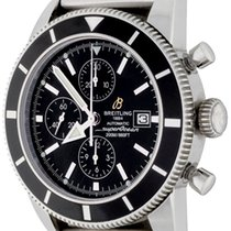 Breitling Superocean Heritage A1332024/B908-SS