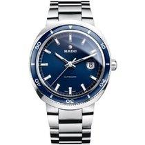 Rado D-Star 200 Herrenuhr blau
