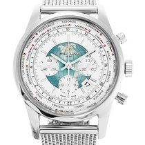 Breitling Watch Transocean Chronograph AB0510