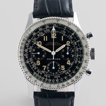 "Breitling Navitimer ""Super Crisp AOPA"" Final All-Black"