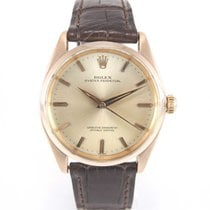 Rolex Oyster Perpetual Rose 1002
