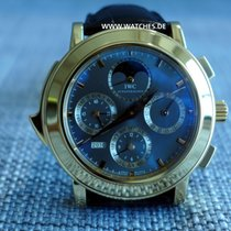 IWC Grande Complication Yellow Gold Minute Repeater Perpetual...