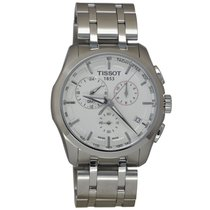 Tissot Couturier T0354391103100 Watch