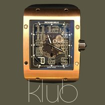 Richard Mille RM 016 Limited Edition