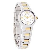 Raymond Weil Noemia Ladies Diamond Watch 5927-STP-00995