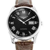 Longines Watch Master Collection L2.648.4.51.7