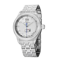 Ball Trainmaster Cleveland Express Grande Date PM1058D-SJ-SL