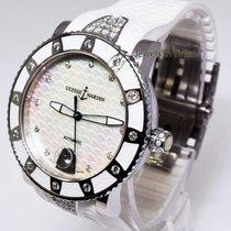 Ulysse Nardin Lady Marine Diver 40mm Steel & Diamond MOP...