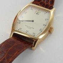 Patek Philippe Rare Rose Gold Jump Hour 3969R