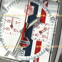TAG Heuer Monaco Gulf Limited Edition