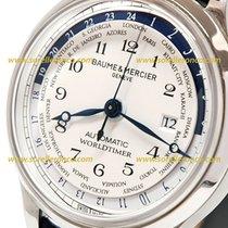 Baume & Mercier Capeland Automatic Worldtimer - 10106