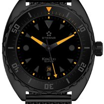 Eterna SUPER KONTIKI BLACK DLC LIMITED EDITION - 100 % NEW