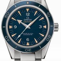 Omega Seamaster 300 41 mm