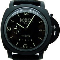 Panerai Luminor 1950 GMT 10 Days Ceramica