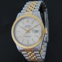 Rolex Oyster Perpetual Datejust Thunderbird Turn-O-Graph