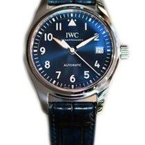 IWC Pilot's Automatic 36