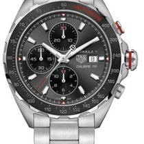 TAG Heuer Formula 1 Men's Watch CAZ2012.BA0876
