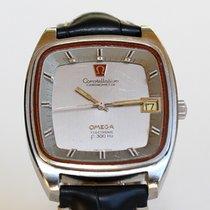 Omega Electronic / Stimmgabel Constellation Chronometer