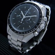 Omega Speedmaster Moonwatch Automatic Co-Axial Chronograph...