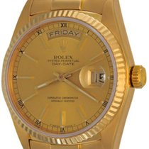Rolex President Day-Date Model 18078 18078
